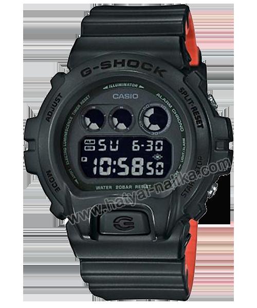 นาฬิกา Casio G-Shock DW-6900LU Layered Color Utility series รุ่น DW-6900LU-3 ของแท้ รับประกัน1ปี