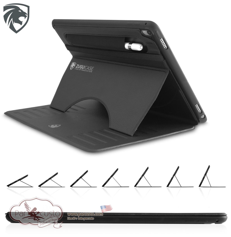 เคส Apple iPad Pro 9.7 [Prodigy Exec] จาก ZUGU CASE [Pre-order USA]