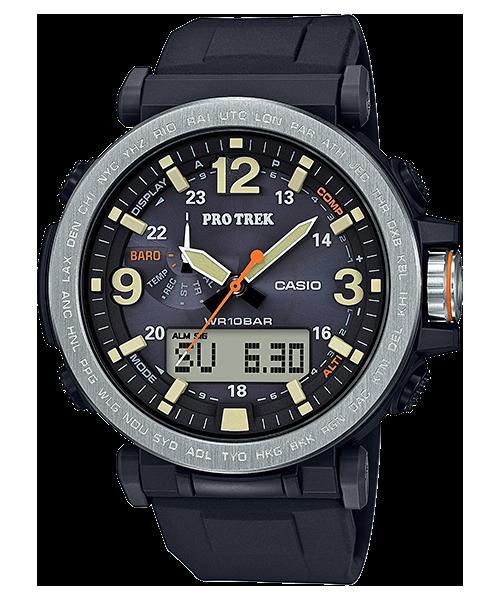 นาฬิกา Casio PRO TREK Smart Access รุ่น PRG-600-1 ของแท้ รับประกัน1ปี
