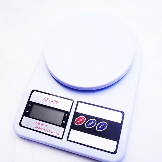 เครื่องชั่ง digital 1 g - 10 kg (SF400)