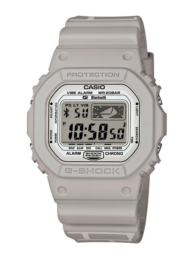 นาฬิกา Casio G-Shock x Kevin Lyons Bluetooth Limited Edition รุ่น GB-5600B-K8 [GEN 2] (EUROPE) ไม่มีขายในไทย หายากมาก