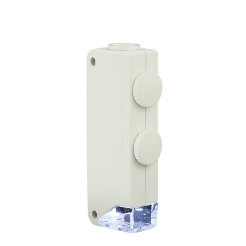 กล้อง microscope กล้องจุลทรรศน์จิ๋ว160X-200X
