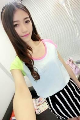 (SALE) เสื้อแฟชั่น สีขาว