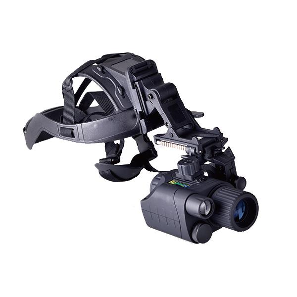 กล้องส่องทางไกล ตาเดียว อินฟาเรด (แบบคาดหัว) Ronger RG55 1X24