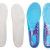 แผ่นรองเท้ารักษาอาการปวดเท้า (ด้านล่างสีน้ำเงิน)
