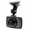 กล้องหน้ารถ H300 (FULL HD + IR 6 ดวง)