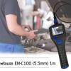 กล้องงู พร้อมจอ EN-C100 (5.5mm) 1m