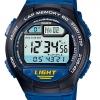 นาฬิกา คาสิโอ Casio 10 YEAR BATTERY รุ่น W-734-2A ของแท้ รับประกัน 1 ปี