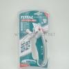 TOTAL มีดคัทเตอร์เอนกประสงค์ THT-512611 61mm. classic