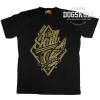 เสื้อยืด OLDSKULL : ULTIMATE #504| Dark Grey | XL