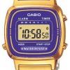 นาฬิกา คาสิโอ Casio STANDARD DIGITAL รุ่น LA670WGA-6