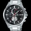 นาฬิกา Casio EDIFICE CHRONOGRAPH รุ่น EFV-520D-1AV ของแท้ รับประกัน 1 ปี