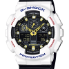 นาฬิกา คาสิโอ Casio G-Shock Limited model Color series รุ่น GA-100CS-7A (มิ้นต์ ชาลิดาใส่ ละครสองหัวใจนี้เพื่อเธอ)
