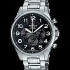 นาฬิกา Casio EDIFICE Chronograph รุ่น EFB-508JD-1A (Made in Japan) ของแท้ รับประกัน 1 ปี
