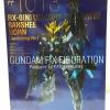 #1013 GFF METAL COMPOSITE RX0 Unicorn Gundam Banshee Norn Awakening Ver. NEW