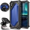 เคสกันกระแทก Apple iPhone X [Rugged Armor Hybrid] จาก ELV [Pre-order USA]