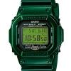 นาฬิกา คาสิโอ Casio G-Shock Tough Solar Wave Ceptor Watch รุ่น GW-M5610CC-3DR (ไม่วางขายในไทย) หายากมาก