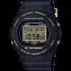 นาฬิกา Casio G-Shock 35th Anniversary Limited ORIGIN GOLD 4rd series รุ่น DW-5735D-1B ของแท้ รับประกัน1ปี