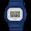 นาฬิกา คาสิโอ Casio G-Shock Military series รุ่น DW-5600M-2 (นำเข้า Japan กล่องหนังญี่ปุ่น) [หายาก ไม่วางขายในไทย] ของแท้ รับประกัน 1 ปี