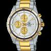 นาฬิกา Casio EDIFICE CHRONOGRAPH รุ่น EFR-526SG-7A9V ของแท้ รับประกัน 1 ปี