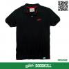 เสื้อโปโล - XL POLO Shirt รุ่น 7th Street | Black-Red Label