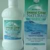 น้ำยาบ้วนปากขจัดคราบหินปูน Dental Clear Natural ขนาด 770 ml
