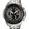 นาฬิกา คาสิโอ Casio EDIFICE CHRONOGRAPH รุ่น EF-558D-1A