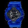 นาฬิกา Casio Baby-G BA-110CR เจลลี่ใส CORAL REEF series รุ่น BA-110CR-2A (เจลลี่สีน้ำทะเล) ของแท้ รับประกัน1ปี