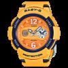 นาฬิกา Casio Baby-G Standard ANALOG-DIGITAL รุ่น BGA-210-4B ของแท้ รับประกัน1ปี
