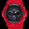 """นาฬิกา Casio G-Shock Limited model Solid Red RD series รุ่น GA-201RD-4A """"DUCATI"""" ของแท้ รับประกัน 1 ปี"""
