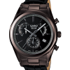 นาฬิกา คาสิโอ Casio BESIDE CHRONOGRAPH รุ่น BEM-509CL-1AV