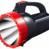 ไฟฉายใช้หลอด LED 16 ดวง ชาร์จไฟบ้านได้ YG5510