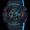 นาฬิกา Casio G-Shock GA-110LN Layered Neon colors series รุ่น GA-110LN-1A ของแท้ รับประกัน1ปี