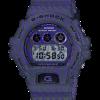นาฬิกา คาสิโอ Casio G-Shock Limited model รุ่น DW-6900ZB-2