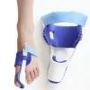 อุปกรณ์คั่นนิ้วเท้า เพื่อปรับโครงสร้างกระดูกข้อนิ้วเท้า
