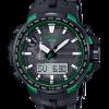 นาฬิกา Casio PRO TREK Smart Access รุ่น PRW-6100FC-1 ของแท้ รับประกัน1ปี