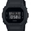นาฬิกา Casio G-Shock Limited Solid Black series รุ่น DW-5600BB-1 ของแท้ รับประกัน 1 ปี (นำเข้าจาก Europe) ไม่มีวางขายในไทย
