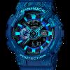 นาฬิกา Casio G-Shock GA-110TX Textile pattern series รุ่น GA-110TX-2A ของแท้ รับประกัน1ปี