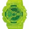 นาฬิกา คาสิโอ Casio G-Shock Limited Hyper Color รุ่น GA-110B-3 (เขียวล้วน)