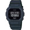 นาฬิกา Casio G-Shock ลายยีนส์ Limited Denim Color series รุ่น DW-5600DC-1 (สี Dark Blue Jean) ของแท้ รับประกัน 1 ปี (Europe) ไม่มีวางขายในไทย