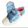 รองเท้าผ้าใบลายเจ้าหญิง ลิขสิทธิ์แท้ (Size 28 29 30 31 32 33)