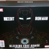 Sentinel : Re: EDIT Iron Man #01 Bleeding Edge Armor Action Figure NEW