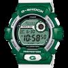 นาฬิกา คาสิโอ Casio G-Shock Limited model Color series รุ่น G-8900CS-3 [StarBucks]