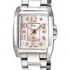 นาฬิกา คาสิโอ Casio SHEEN 3-HAND ANALOG รุ่น SHE-4023DP-7A