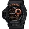 นาฬิกา คาสิโอ Casio G-Shock Standard digital รุ่น GDF-100-1BDR