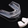 ฟันยางชกมวย แบบป้องกันฟันบน 2 ซี่หน้าพิเศษ premium