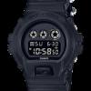 นาฬิกา Casio G-Shock Limited Black out Basic Nilon band series รุ่น DW-6900BBN-1 ของแท้ รับประกัน1ปี