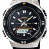 นาฬิกา คาสิโอ Casio SOLAR POWERED รุ่น AQ-S800W-1E