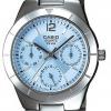 นาฬิกา คาสิโอ Casio STANDARD Analog'women รุ่น LTP-2069D-2A