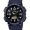 นาฬิกา คาสิโอ Casio SOLAR POWERED รุ่น AQ-S810W-2A2V (Navy Blue)